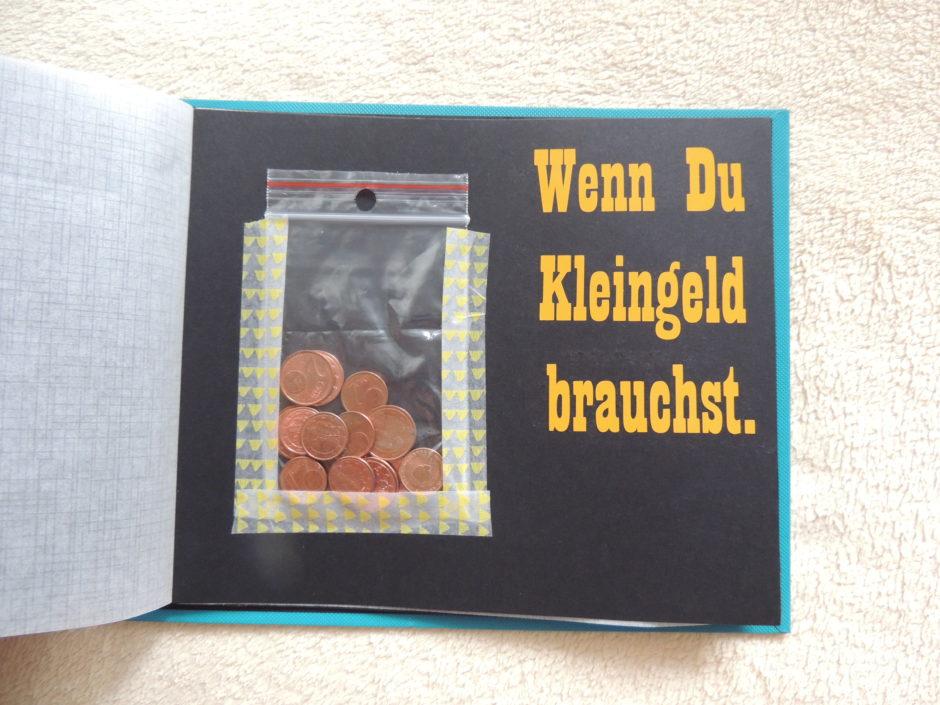 Ein Wenn Buch Zum Geburtstag Handmade By Supilihandmade By Supili